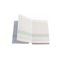 KTG papír 152 mm × 100 mm × 150 listů (skládaný)