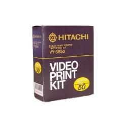 Ultrazvukový papír Hitachi VY-SS50A