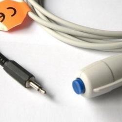 KTG indikační kabel (kompatibilní s M15249A)