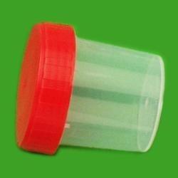 Nádobka PP, 150 ml, STERIL