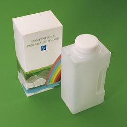 24-h kontejner na moč - HDPE, 2000 ml
