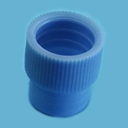 Tlakový uzávěr 16 mm (1000 ks) - světle modrý