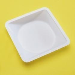Navažovací misky, 41×41 mm, 10 ml (500 ks)