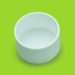 PTFE odpařovací miska, 25 ml, 42×25 mm