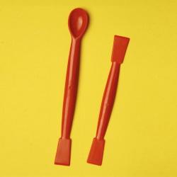Laboratorní špátle/lžička, 180 mm