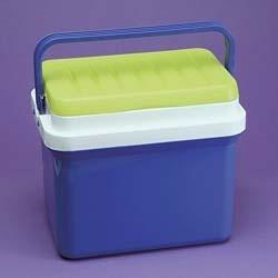 Chladící taška pro uchování vzorků