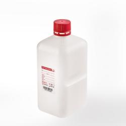 Láhev PE 1000 ml, STERIL +Thiosíran