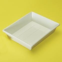 Podnos - miska hluboká PP, 370 × 310 mm