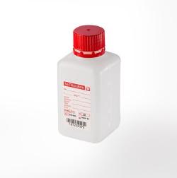 Láhev PE 250 ml, STERIL +Thiosíran