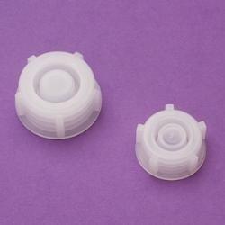 Standardní PE šroubovací uzávěr, GL 50