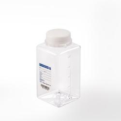 Odolná PET láhev 500 ml, STERIL