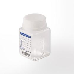 Láhev PP 125 ml, STERIL